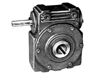 Model 202 Worm Gear Reducers