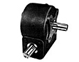 Model 412 Worm Gear Reducers