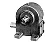 Model 418 Worm Gear Reducers